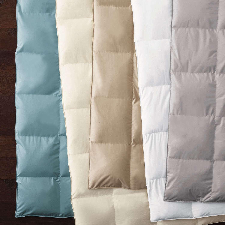 Alberta™ Euro Down Comforter