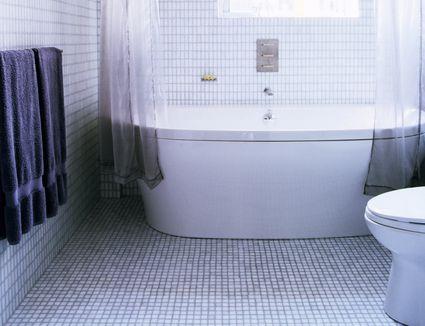 bathroom repair reno