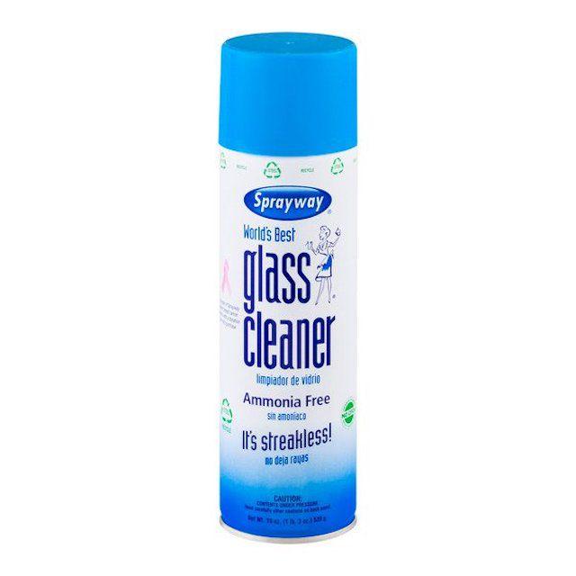 World's Best Glass Cleaner