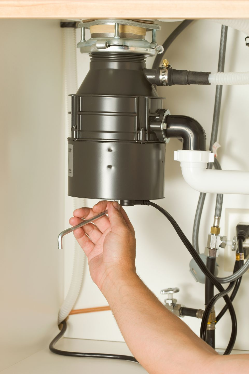 Troubleshooting Garbage Disposal Problems