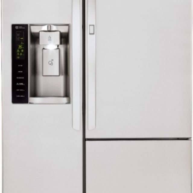 LG Door-in-Door 26.0 Cu. Ft. Side-by-Side Refrigerator