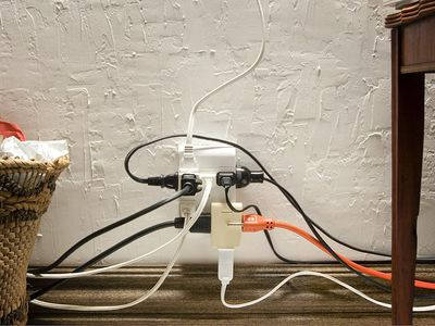 Understanding 240/250-Volt Air Conditioner Outlets