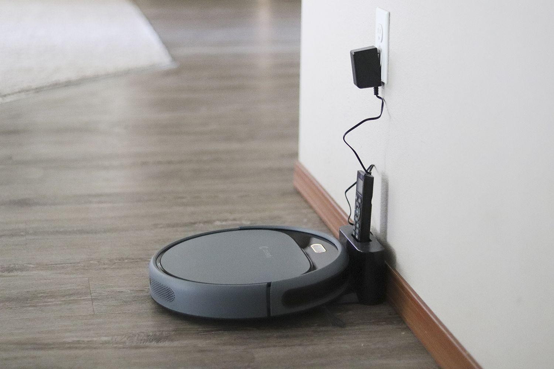 Coredy R300 Robotic Vacuum