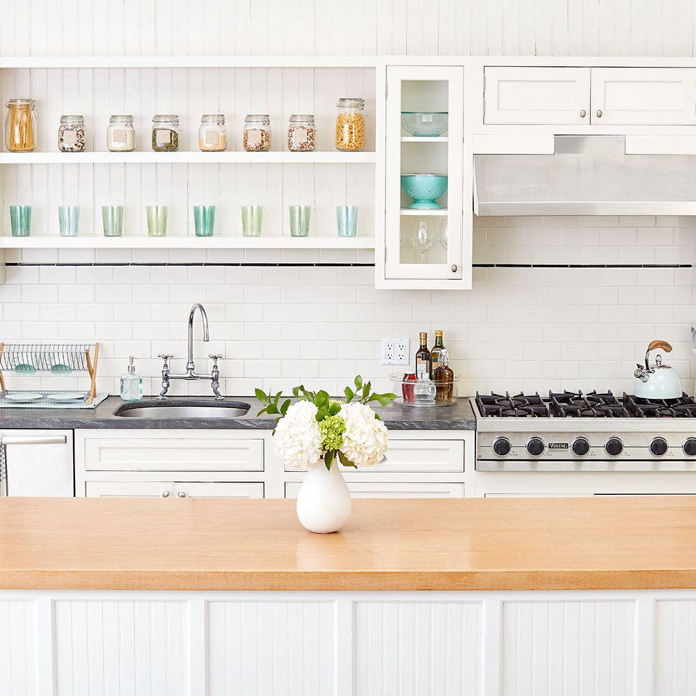 How To Store Everything In The Kitchen