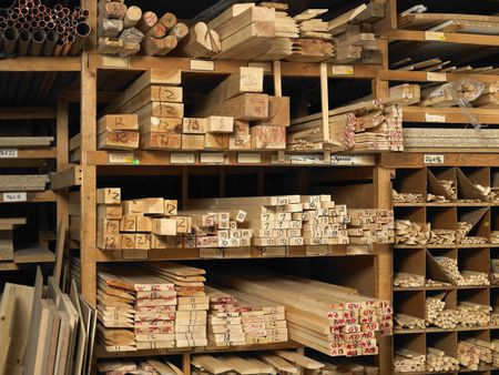 Dimensional Lumber - Definition, Types, and Sizes
