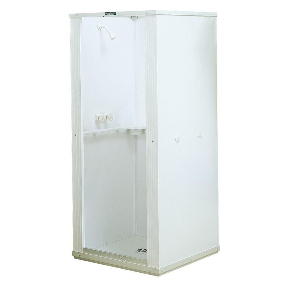 Best Overall Shower Kit Durastall