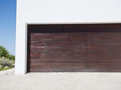 Garage Door Openers Go High Tech