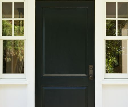 Create A Strong Feng Shui Front Door In Order To Attract Good Chi