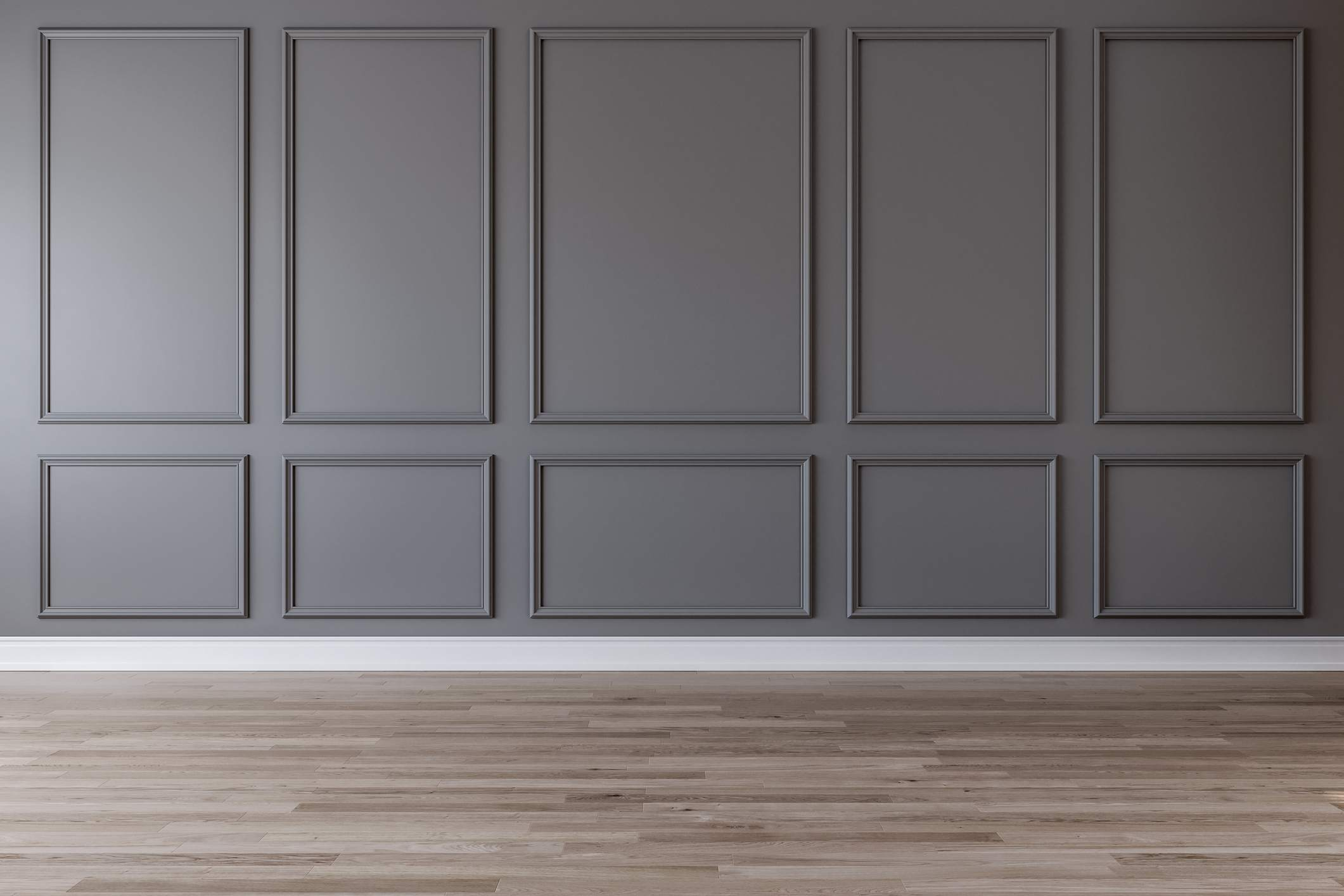 Guide To Wall Trim Types And Styles