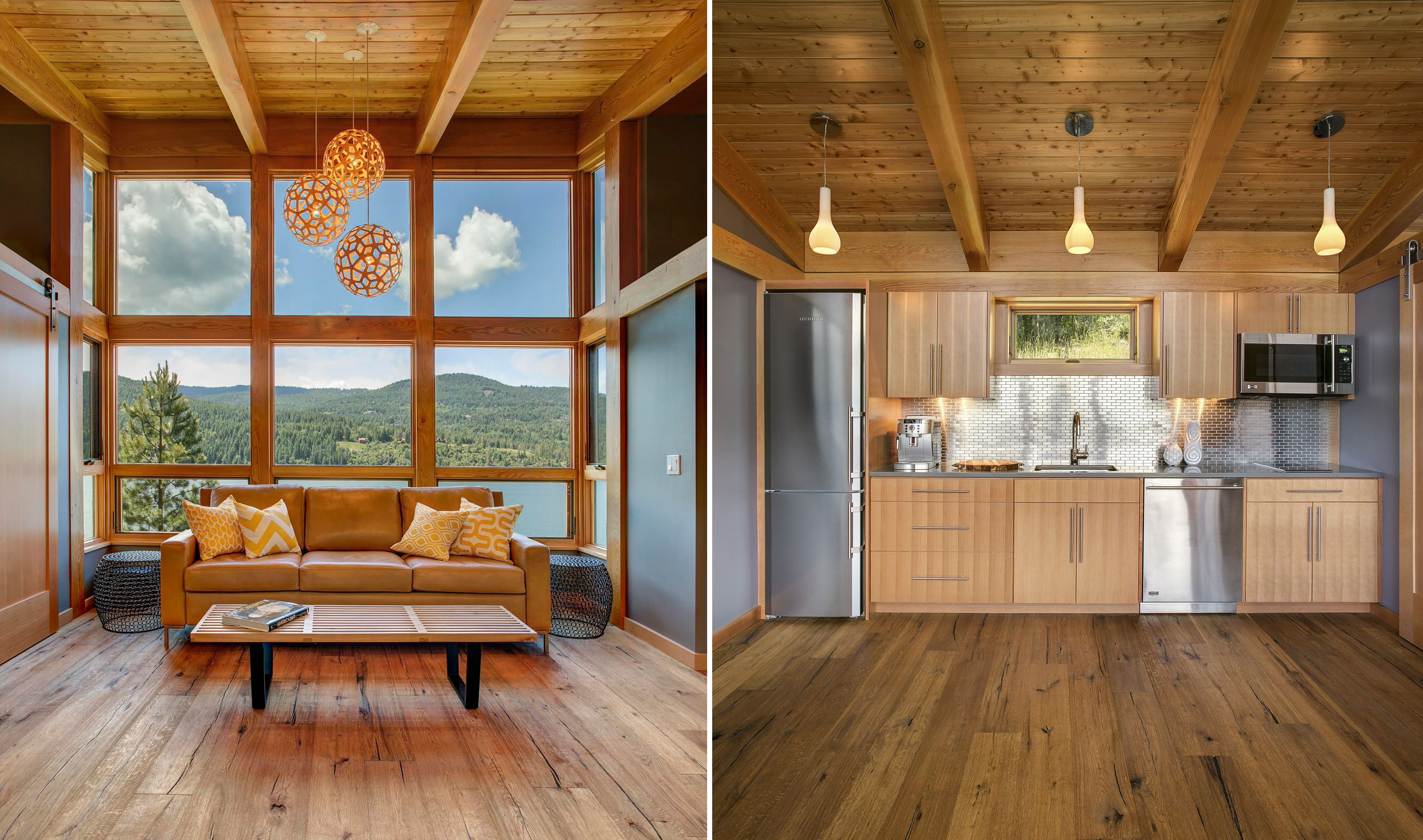 TimberCab-Interior