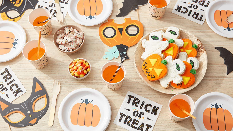 18 Fun Halloween Games For Kids