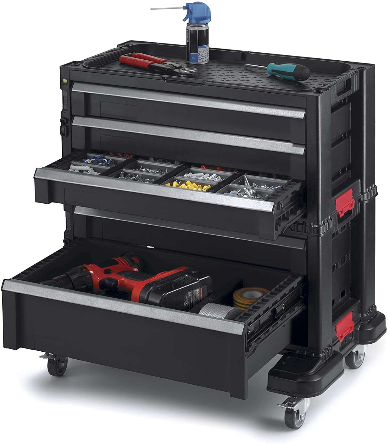 Rolling Tool Chest 240762