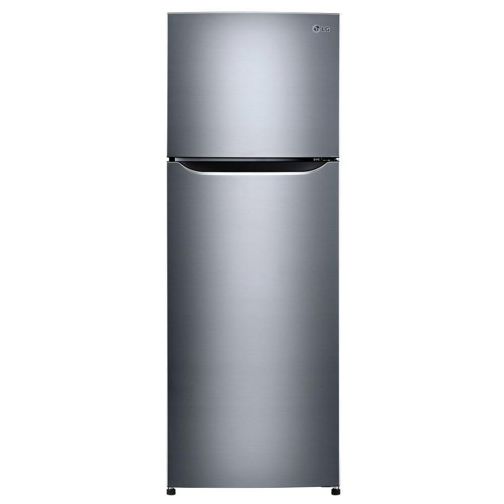 LG Electronics 11.1 cu. ft. Top Freezer Refrigerator