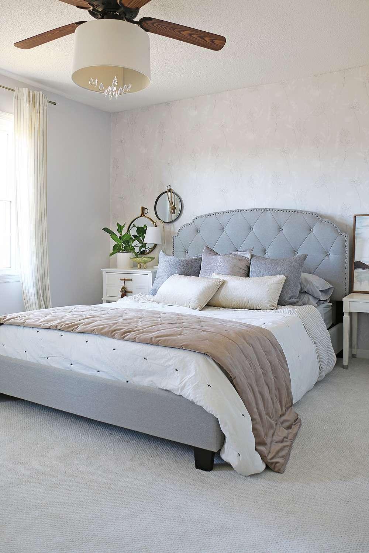 ursula carmona feminine bedroom