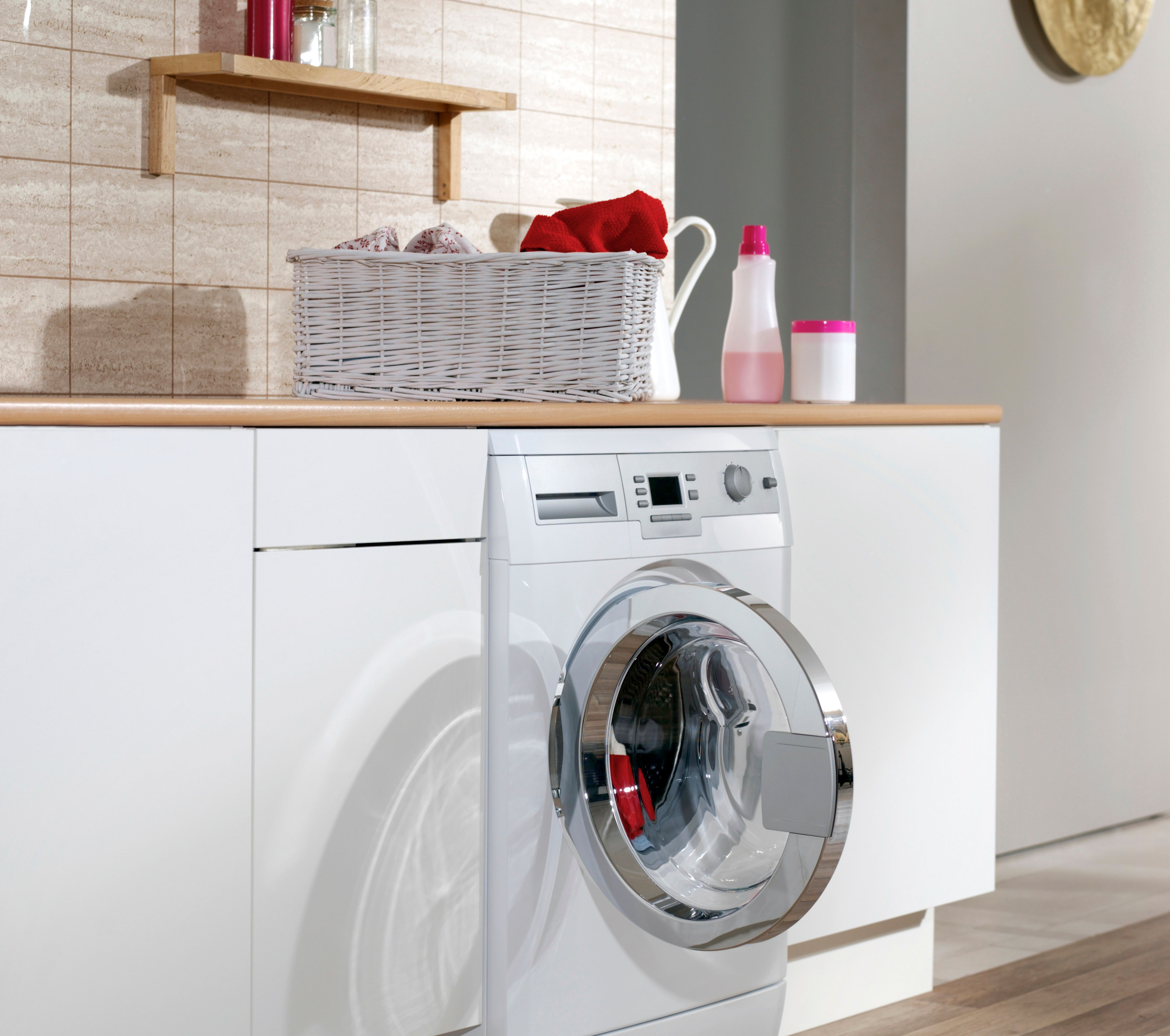 How To Sanitize And Disinfect A Washer Dryer U Frezz Multipurpose Antimicrobial Spray