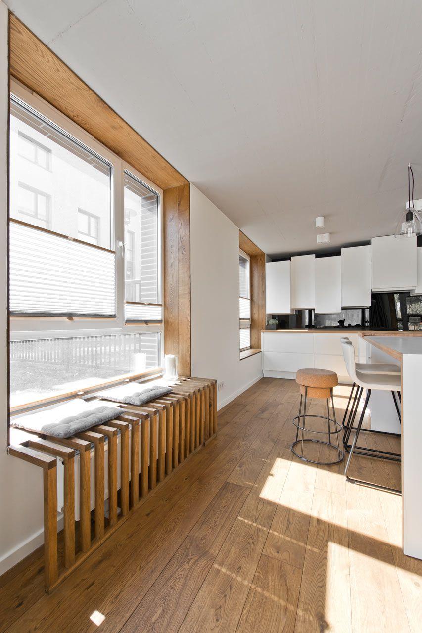 Fine 10 Stylish Diy Radiator Covers Creativecarmelina Interior Chair Design Creativecarmelinacom