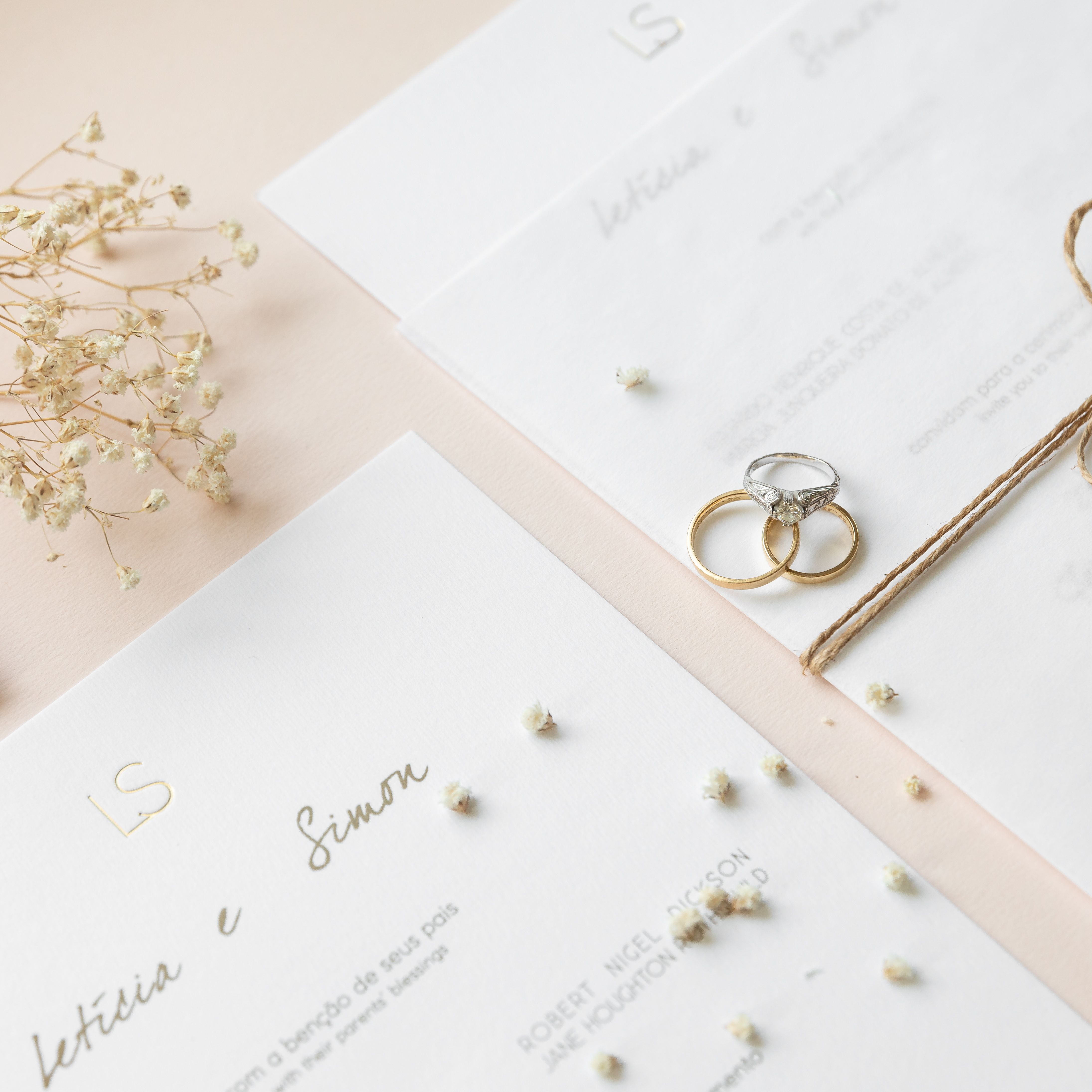 12 Beautiful Free Wedding Fonts Perfect For Invites