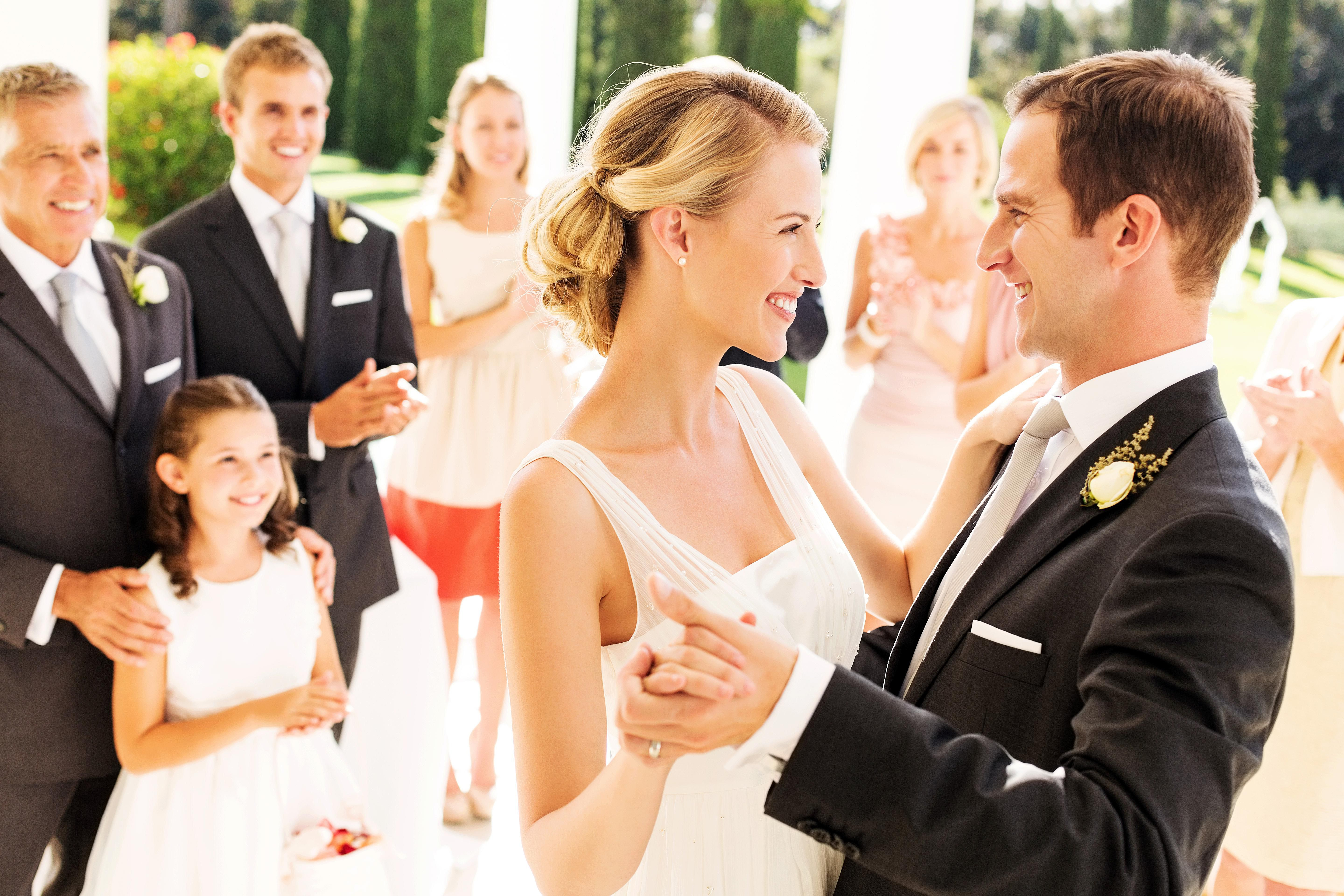 Tips And Guidelines For The Wedding Dance