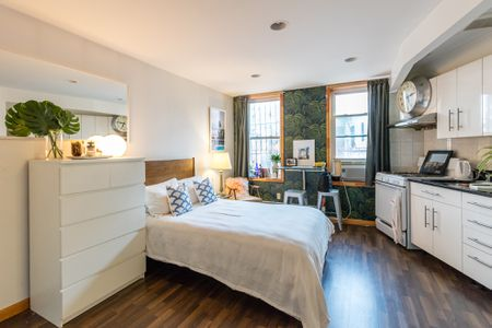 48 Perfect Studio Apartment Layouts That Work Fascinating How To Decorate A Studio Apartment