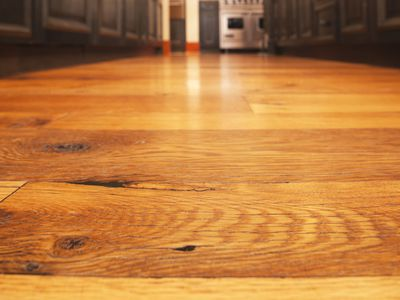 How To Save Your Water Damaged Wood Floors
