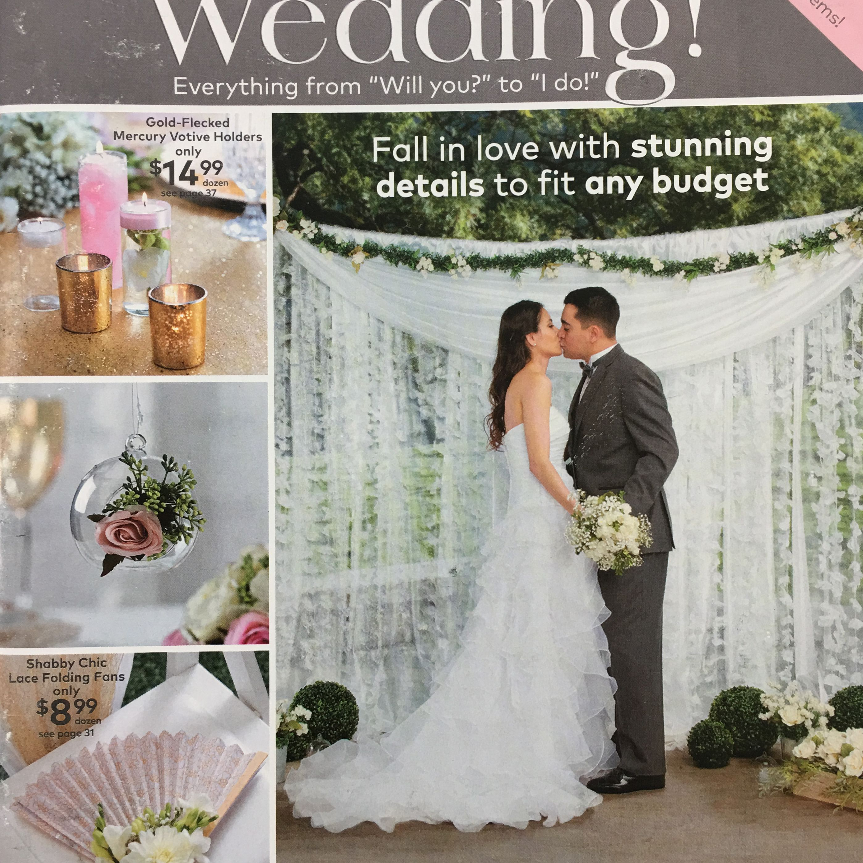 Free Wedding Ideas: 6 Free Wedding Catalogs For Planning Ideas