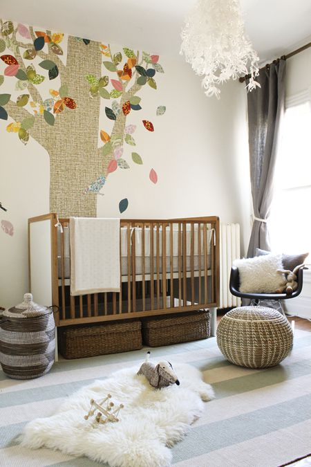 top 10 small nursery ideas