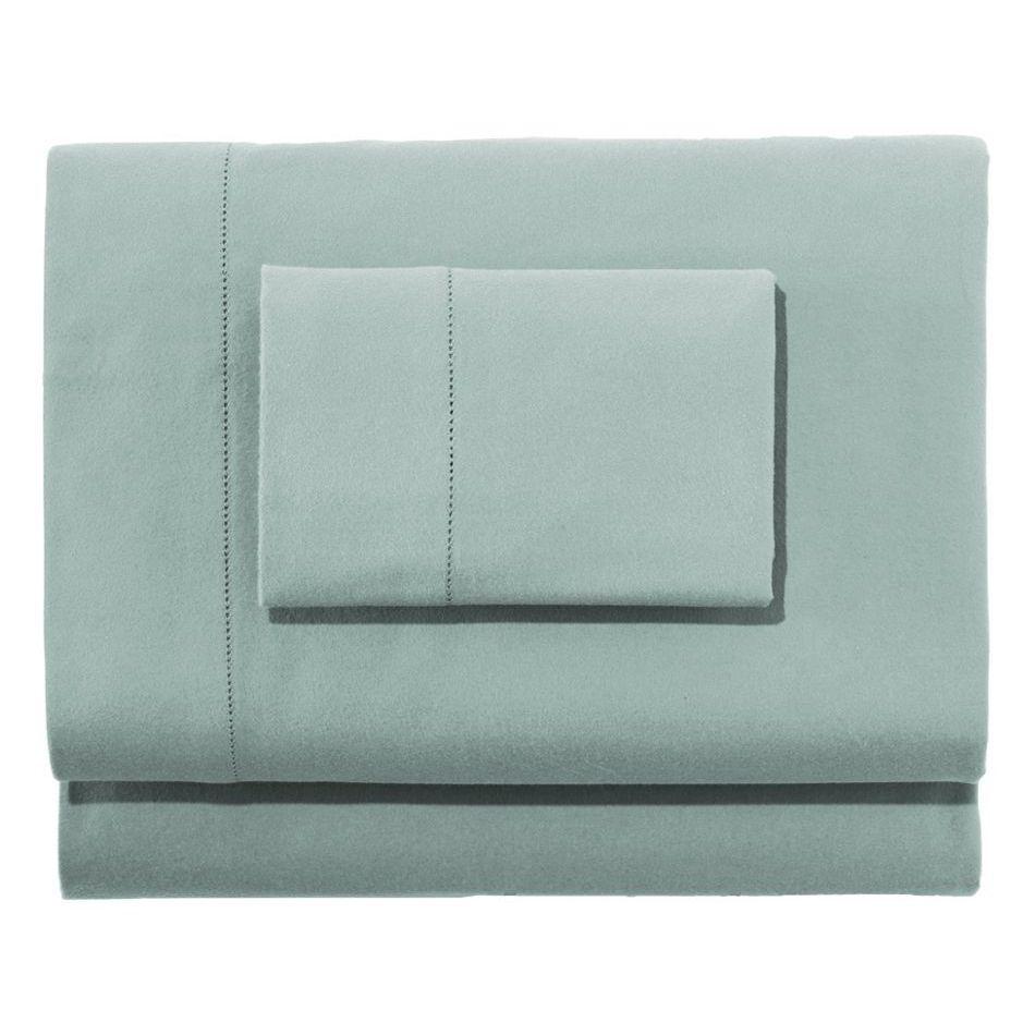 ll bean premium flannel sheet collection