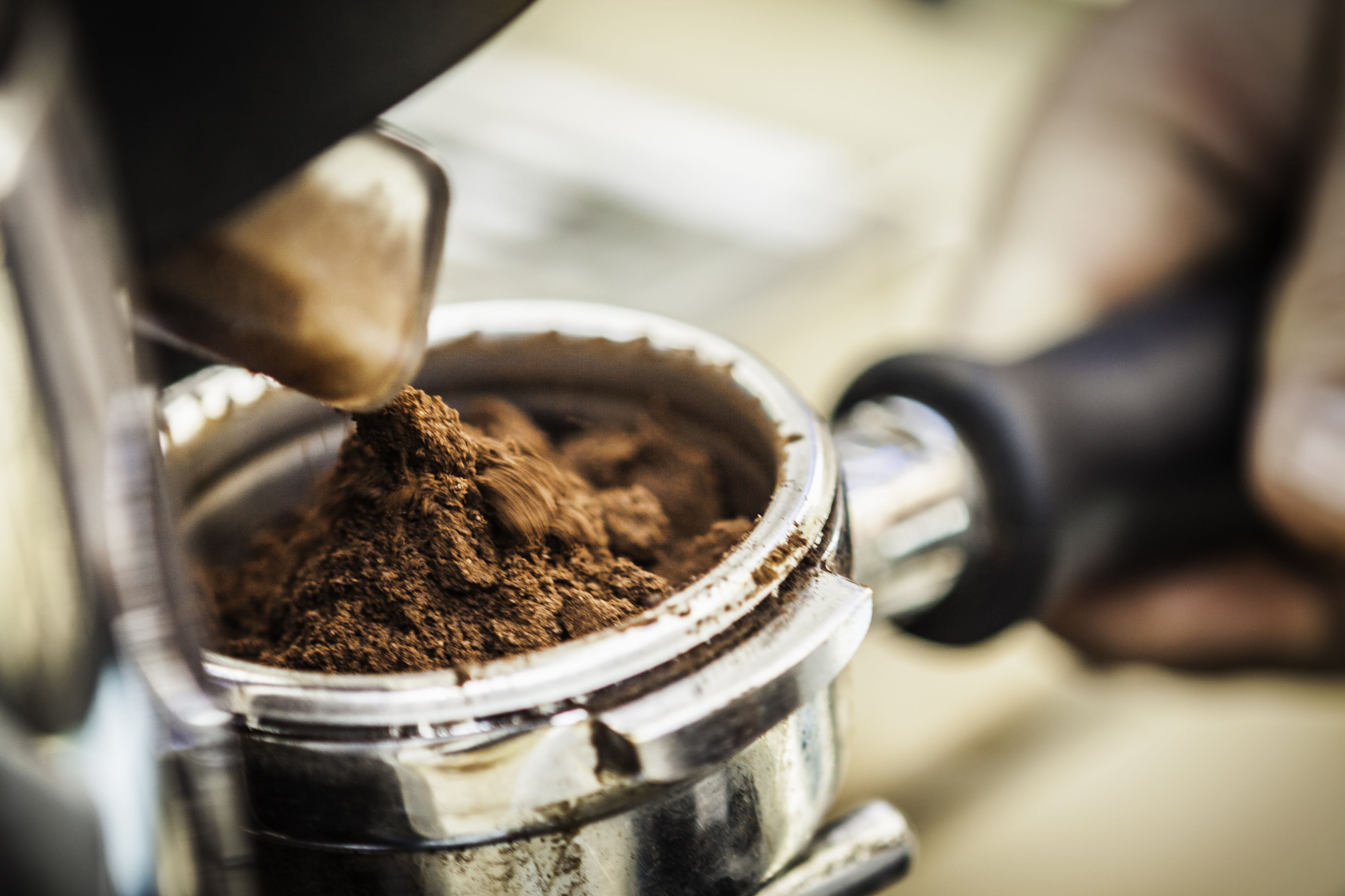Amazing Uses For Coffee Grounds