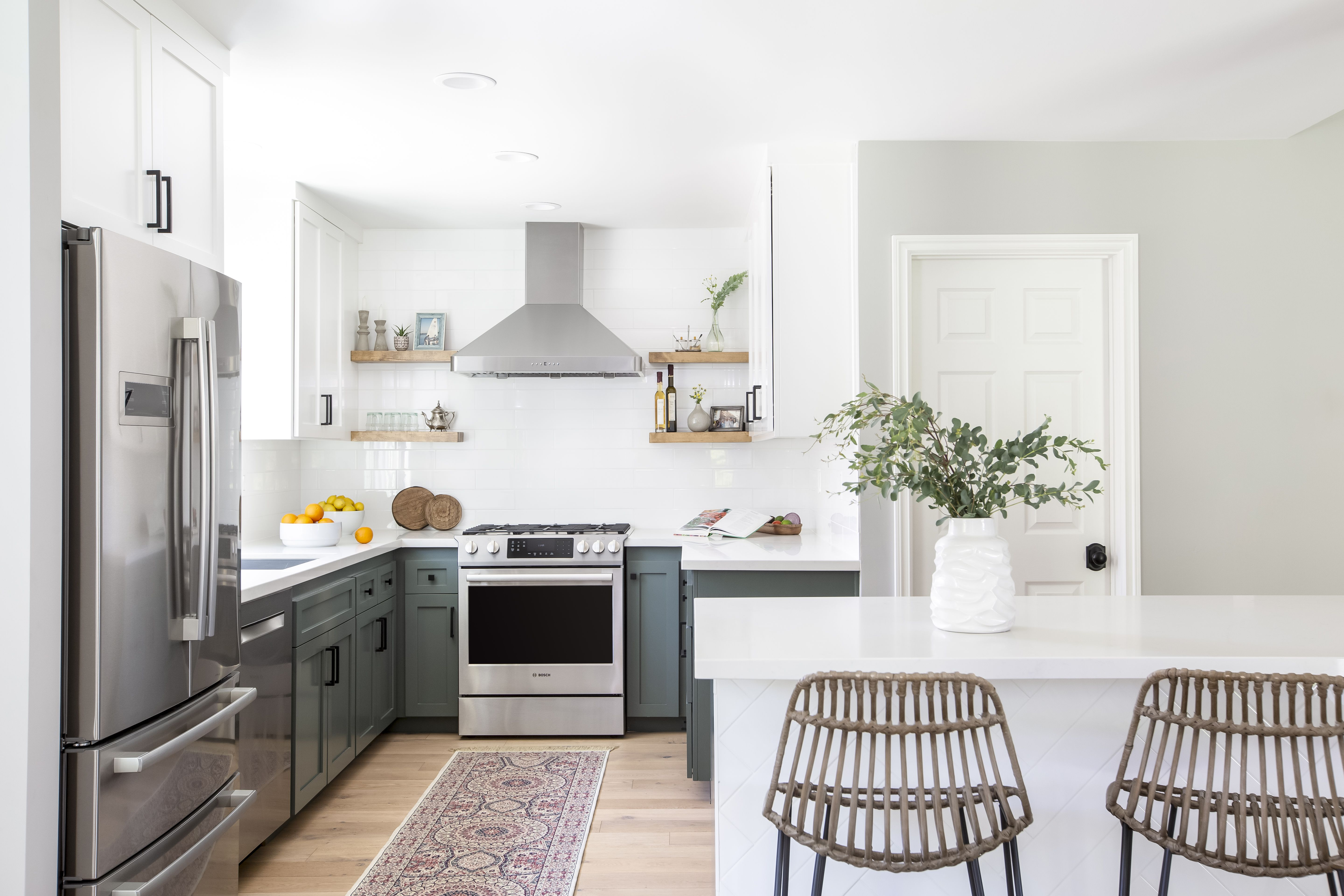 How To Do A Kitchen Makeover On Budget