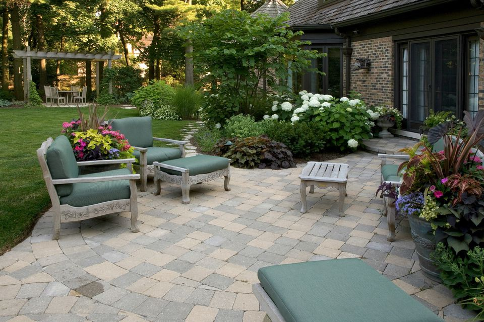 50 Backyard Landscaping Ideas to Inspire You on