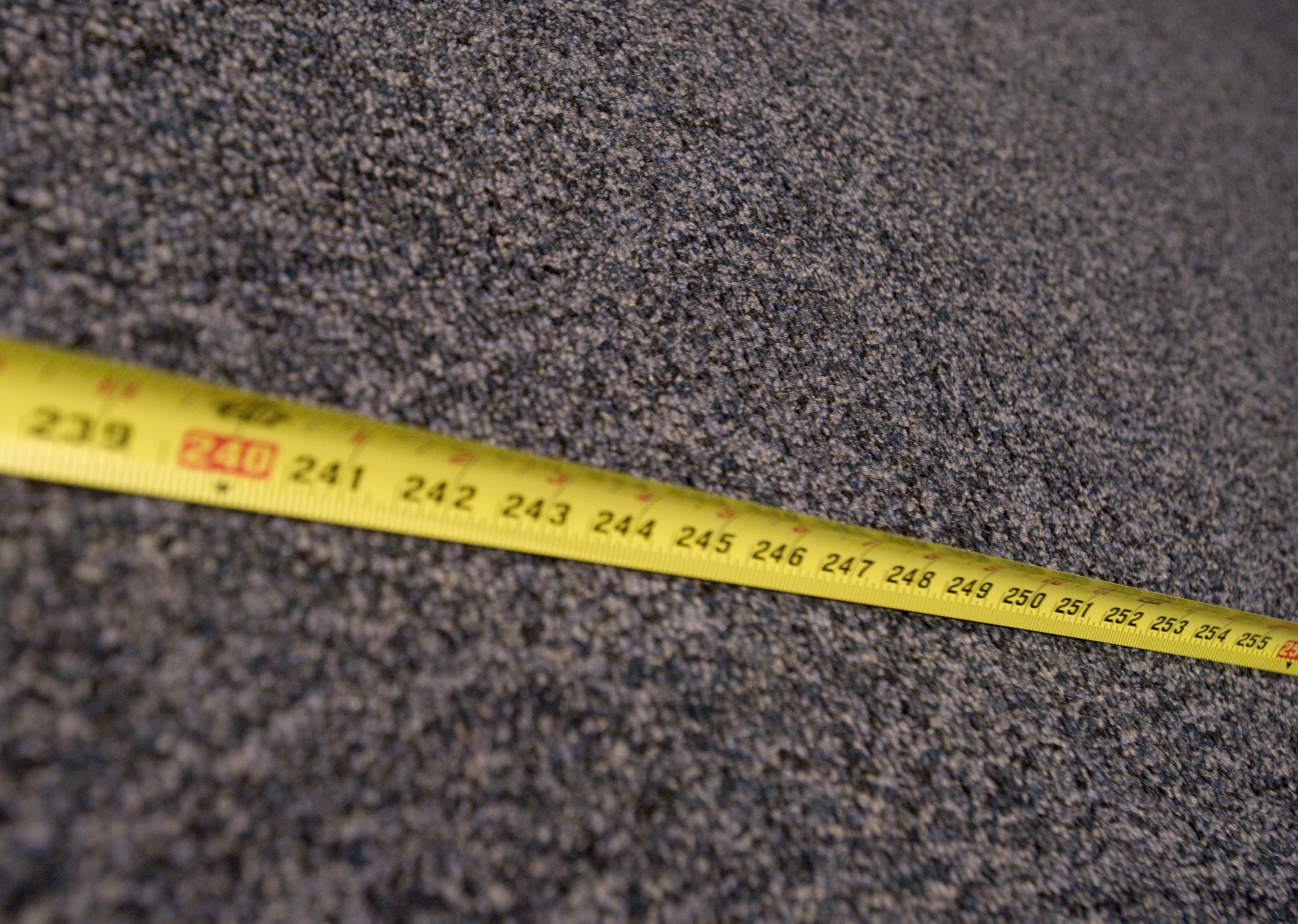 How To Measure Rooms For New Carpet