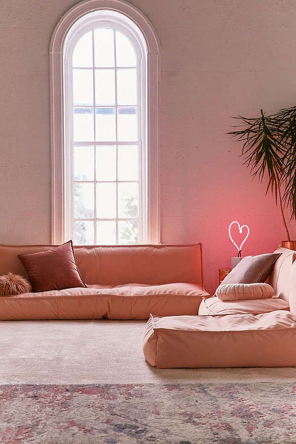 15 Millennial Pink Accessories For Your Home