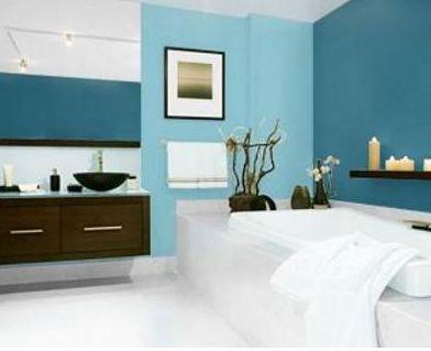 Master Bath Ideas Blue