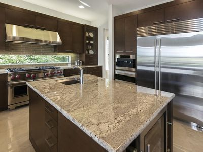 Insider Secrets For Sealing And Removing Stains On Granite Counters Kitchen Design Tips