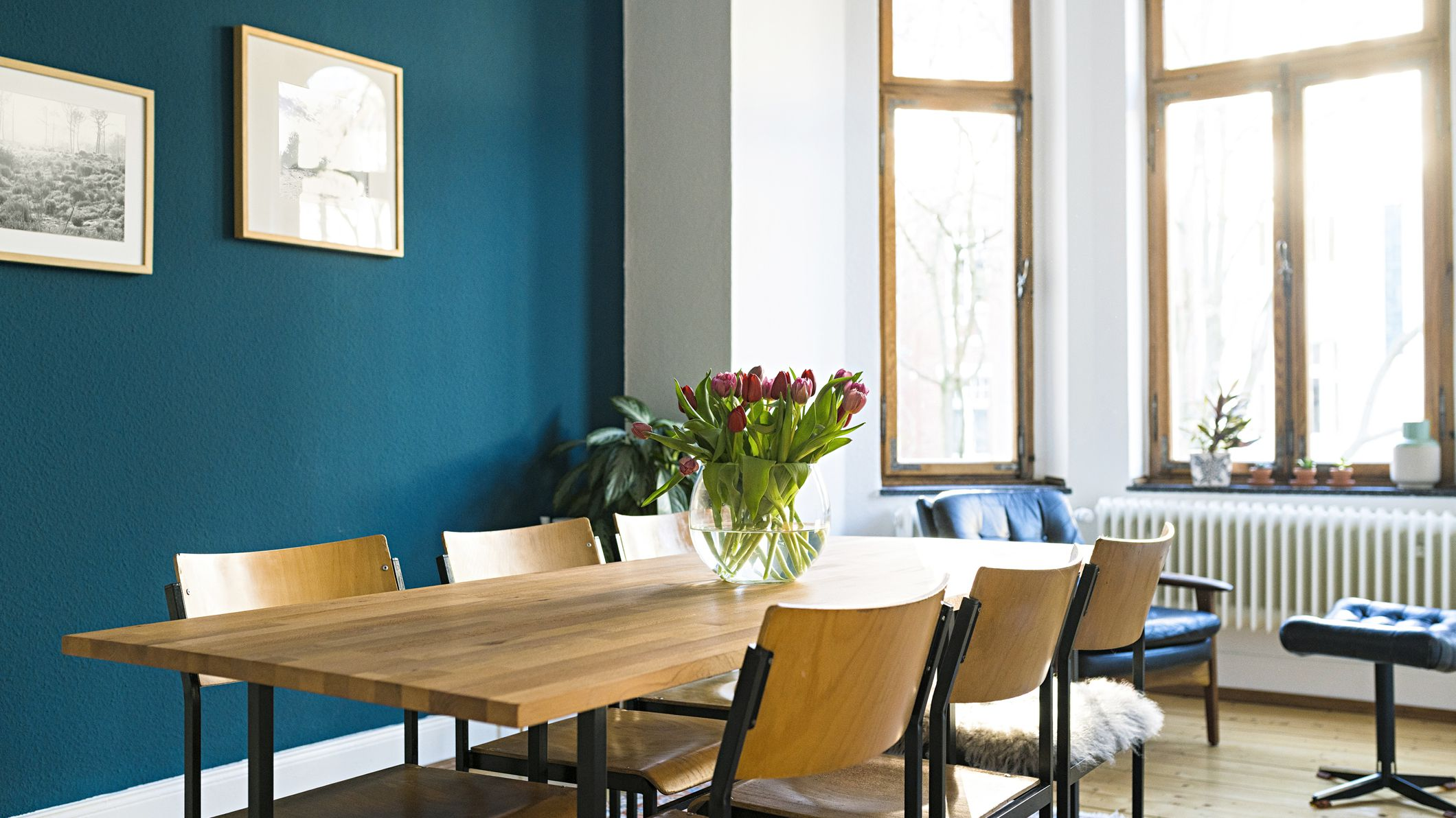 11 Before And After Dining Room Makeovers