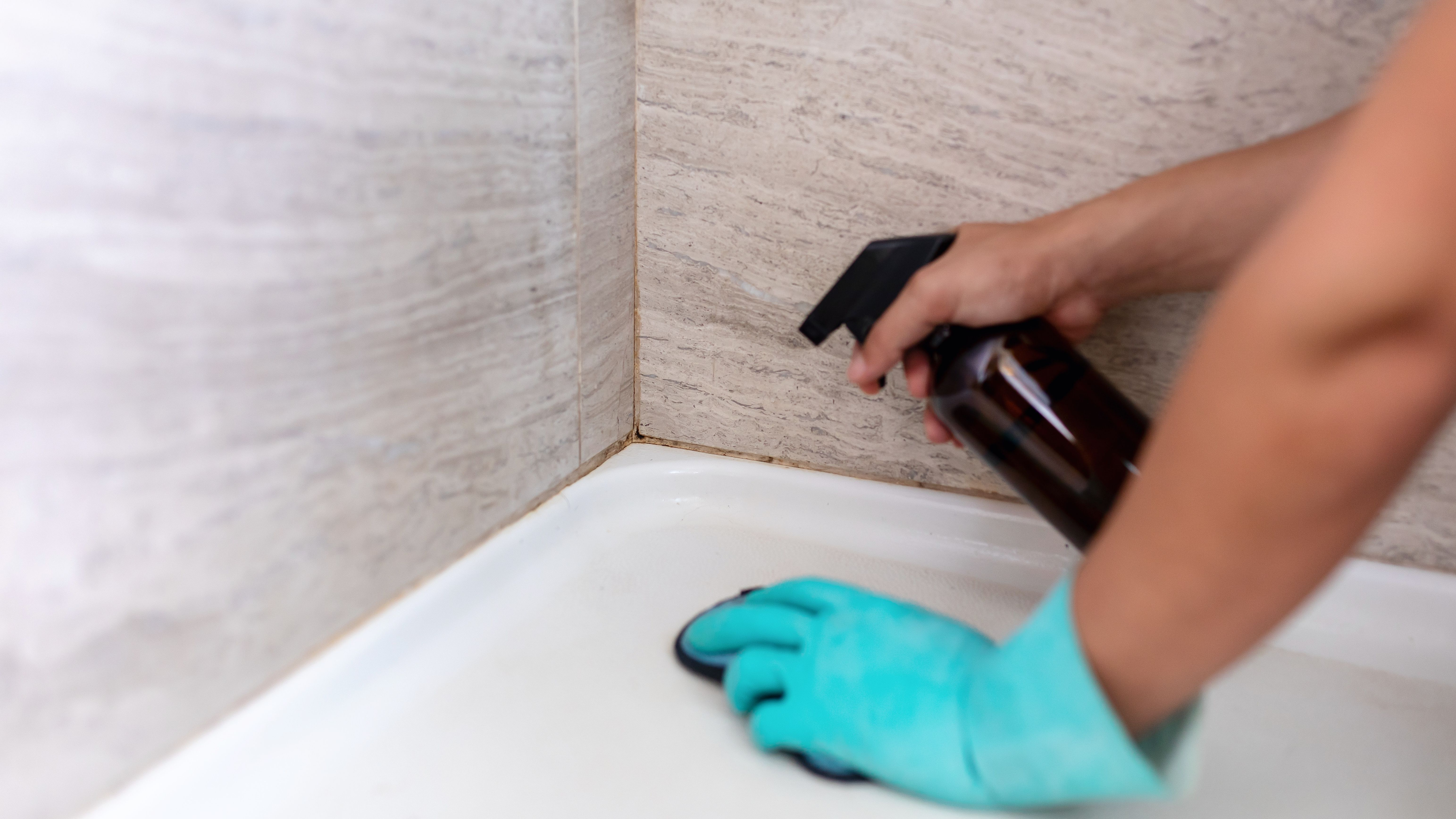 How To Keep Your Grout Clean And Maintained