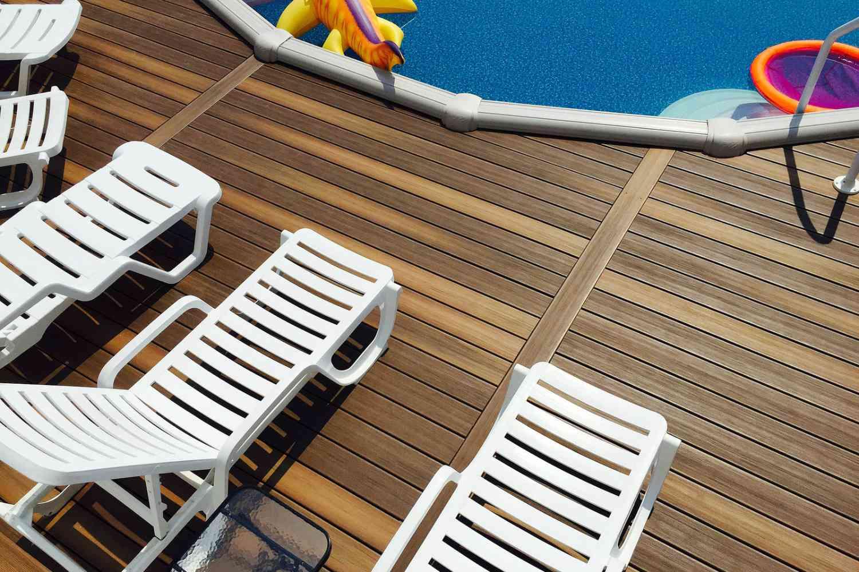 8 Popular Brands for Composite Decking