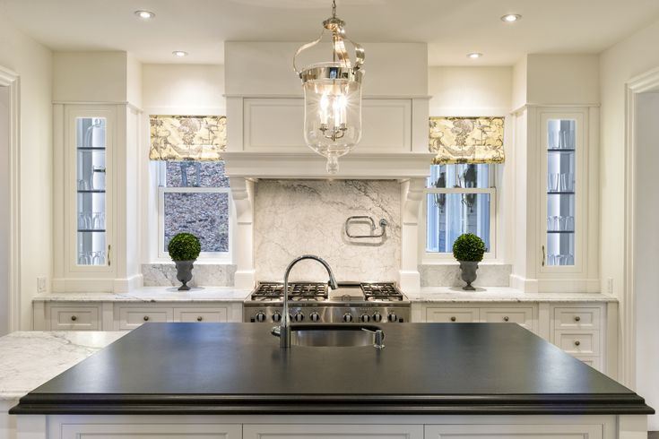 11 Modern French Country Kitchen Ideas, French Country White Kitchen Cabinets