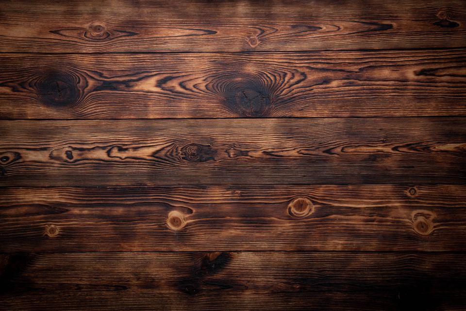 Shou Sugi Ban Wood Treatment