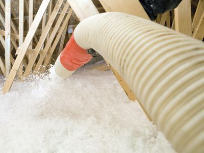 Cut Energy Bills With N In Insulation The Attic Garages