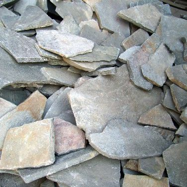 flagstone for paving materials patio