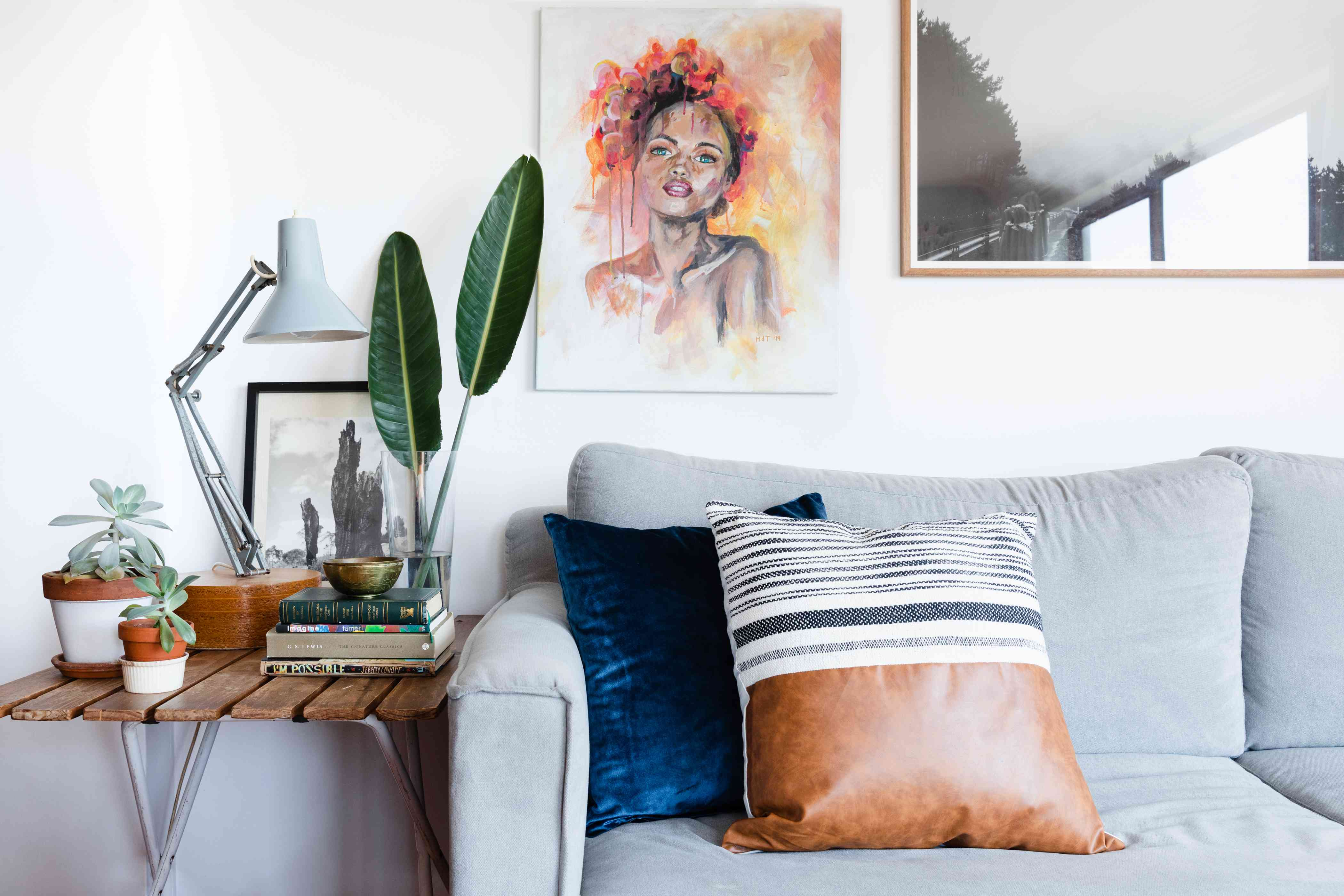 incorporating maximalist elements into your decor without adding clutter