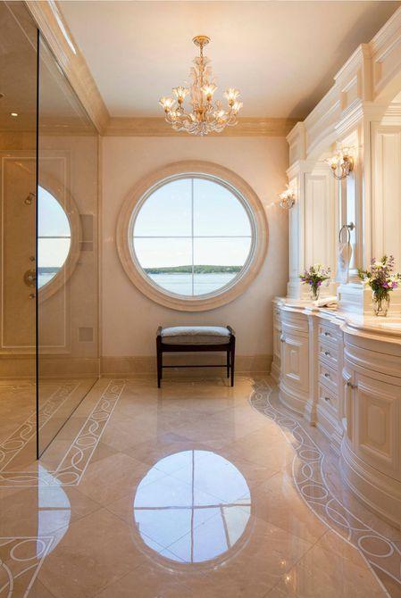 ideas de baño de lujo