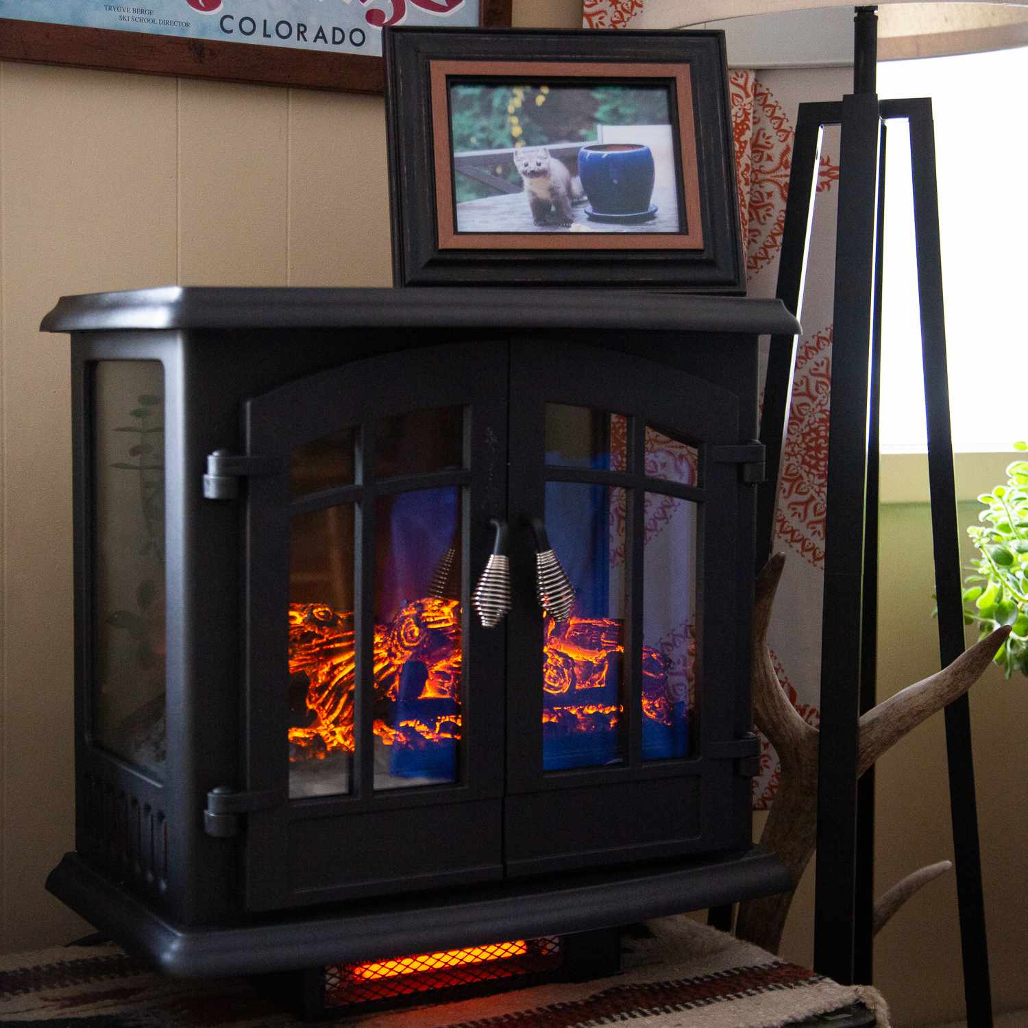 Hampton Bay Legion Electric Stove Review An Attractive