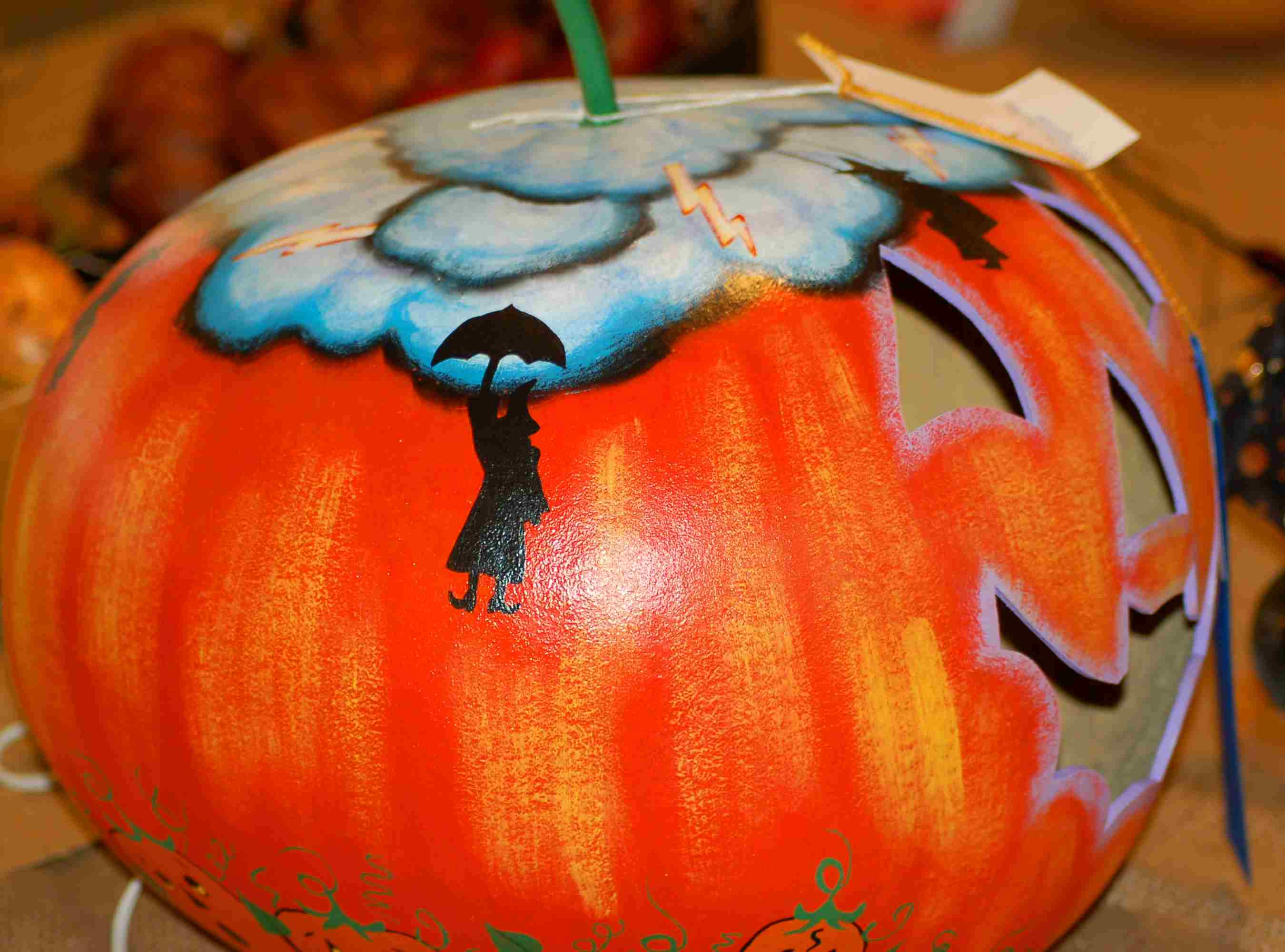 pumpkin pictures for carving ideas