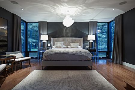 how to create a sexy bedroom - Sexy Bedroom