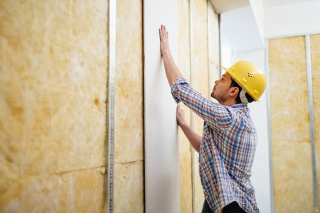 Soundproofing Walls By Adding Drywall