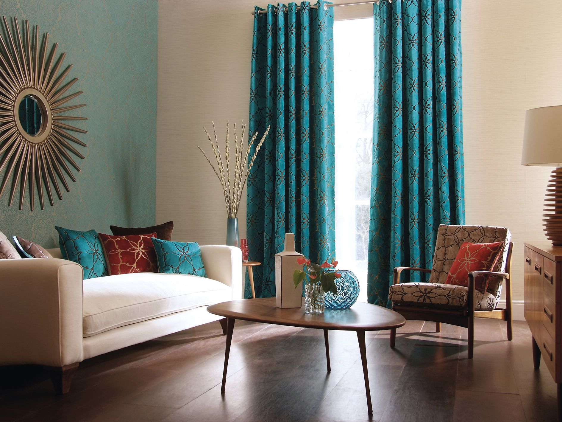 How To Choose Curtains For Your Home