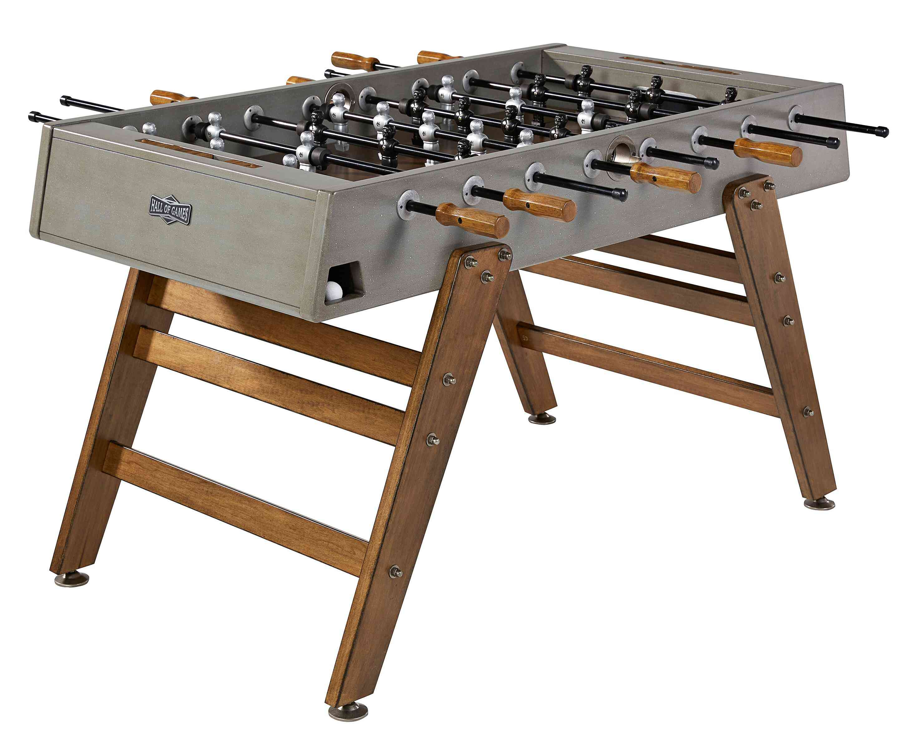 "Hall of Games Kinwood 56"" Foosball Table"