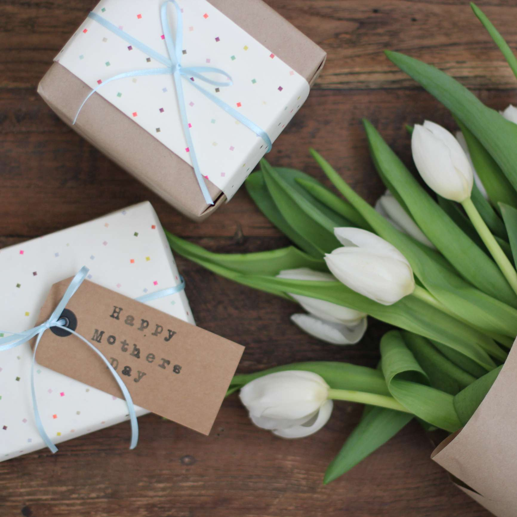 Gifts as clutter